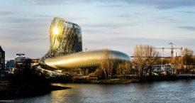 Het grootste wijnmuseum is geopend